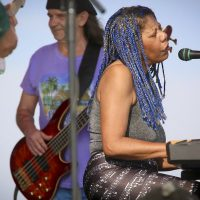 """The """"Goddess of the Blues"""" is Back at Music@BCM"""