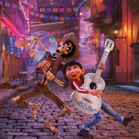 Pixar's Coco - Film with Live Orchestra