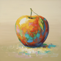 Intro to Acrylics: Still Life Painting