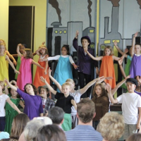 Fall Acting Class Two with Theresa Ray / Ages 6 - 9