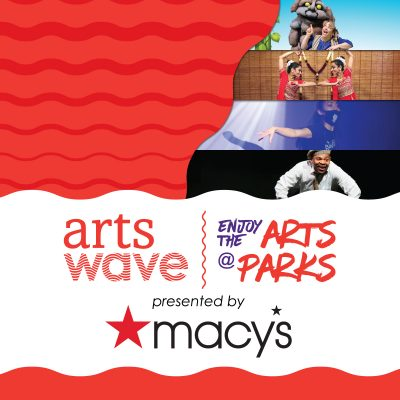 Enjoy the Arts @ Fernbank Park, presented by Macy's