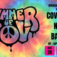 Summer of Cov Night Bazaar