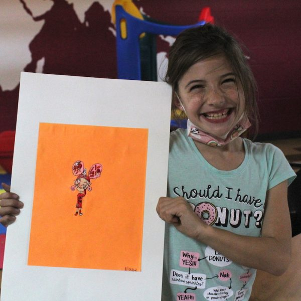 Fashion Design for Kids