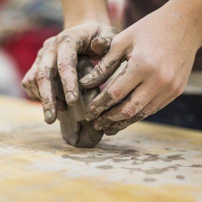 Intro to Handbuilding