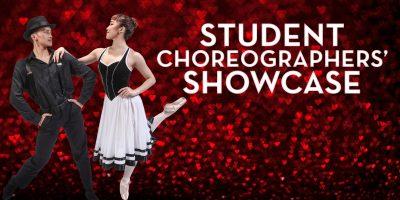 CCMOnStage: Student Choreographer Showcase