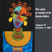 Kuumba Fiber Works - Opening Reception