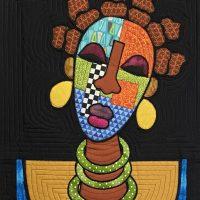 Kuumba Fiber Works: Artists Stitching Their Statements Exhibition