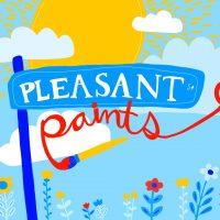 Pleasant Paints