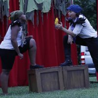 FREE Shakespeare in the Park @ Behringer-Crawford Museum Lawn