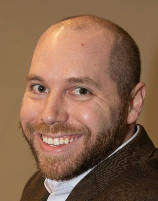 Matthew Gellin