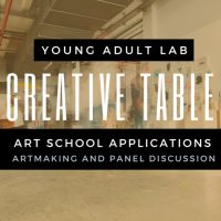 Creative Table: Curatorial Behind the Scenes