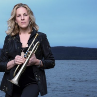 CCJO Jazz Orchestra | Angel Song: Ingrid Jensen Plays the Music of Kenny Wheeler
