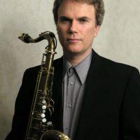 CCJO Jazz Ensemble | Time Out: Rick VanMatre Plays...
