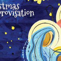 CCJO Jazz Ensemble  Christmas Hymnprovisation with Robert Lomax