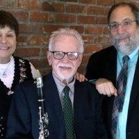 CCJO Jazz Ensemble   Queen City Vintage Vibe: Sally + Joe Lukasik
