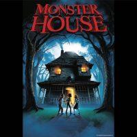 Carpool Cinema: Monster House