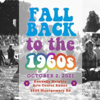 Fall Back to the 1960s