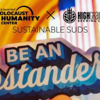 Sustainable Suds: HHC x HighGrain Brewing Co.