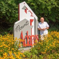 Lunch & Learn | The History of Mount Adams