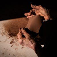 Beginner's Hand Building Vases