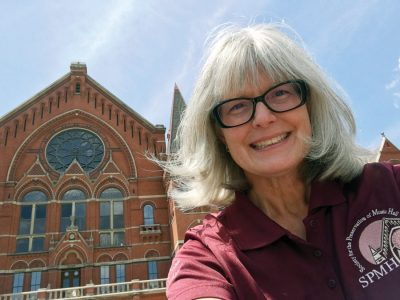 Lunch & Learn | Muses: The Women of Music Hall...