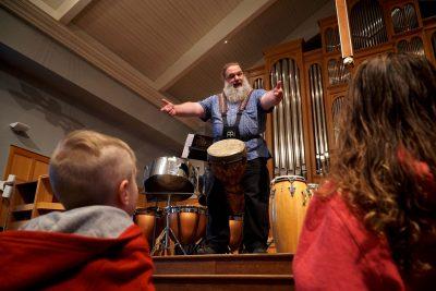 PB&J Free Community Concerts: A Royal Renaissa...