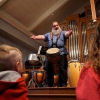 PB&J Free Community Concerts: A Royal Renaissance!