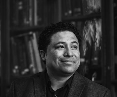 Women Writing for (a) Change Annual Author Series presents Manuel Iris