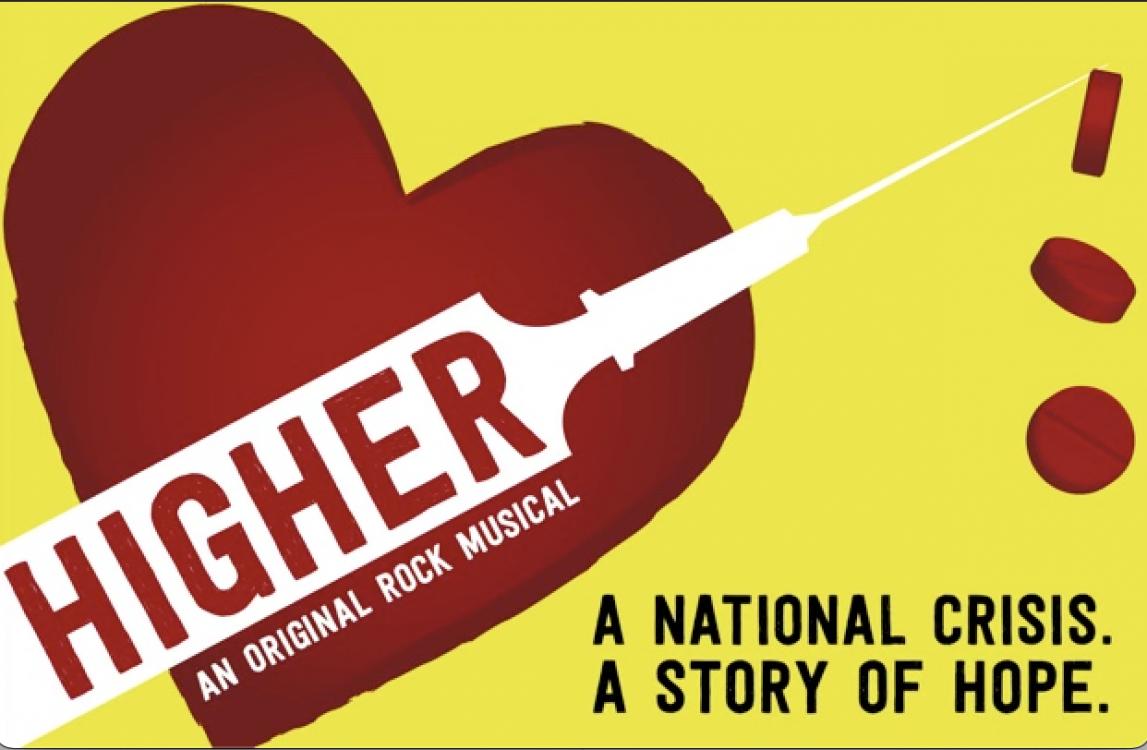 HIGHER: An Original Rock Musical