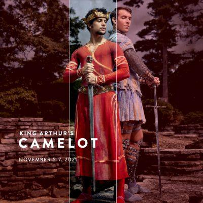 King Arthur's Camelot