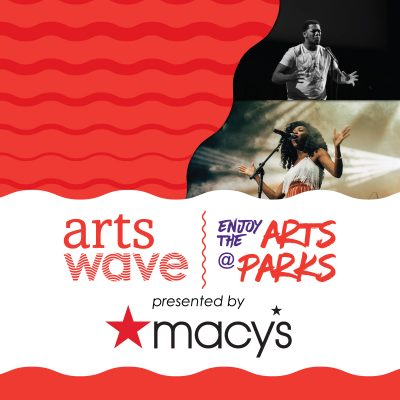Enjoy the Arts @ Winton Woods, presented by Macy's