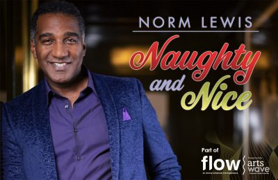 Norm Lewis: Naughty and Nice