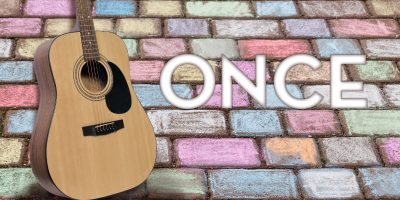 CCM Musicals: Once