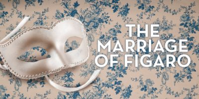 CCM Opera: The Marriage of Figaro