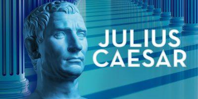 CCM Plays: Julius Caesar