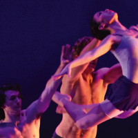 CCMonStage: Dance Works