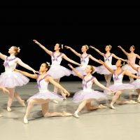 CCM's Fall Youth Ballet Concert
