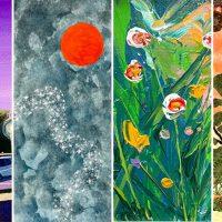 Local Talent: Community Art Exhibition