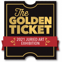 Opening Reception: The Golden Ticket 2021